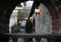 Механа Везюва къща Банско