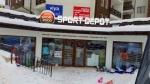 Sport Depot Bansko